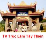 Truc Lam Tay Thien
